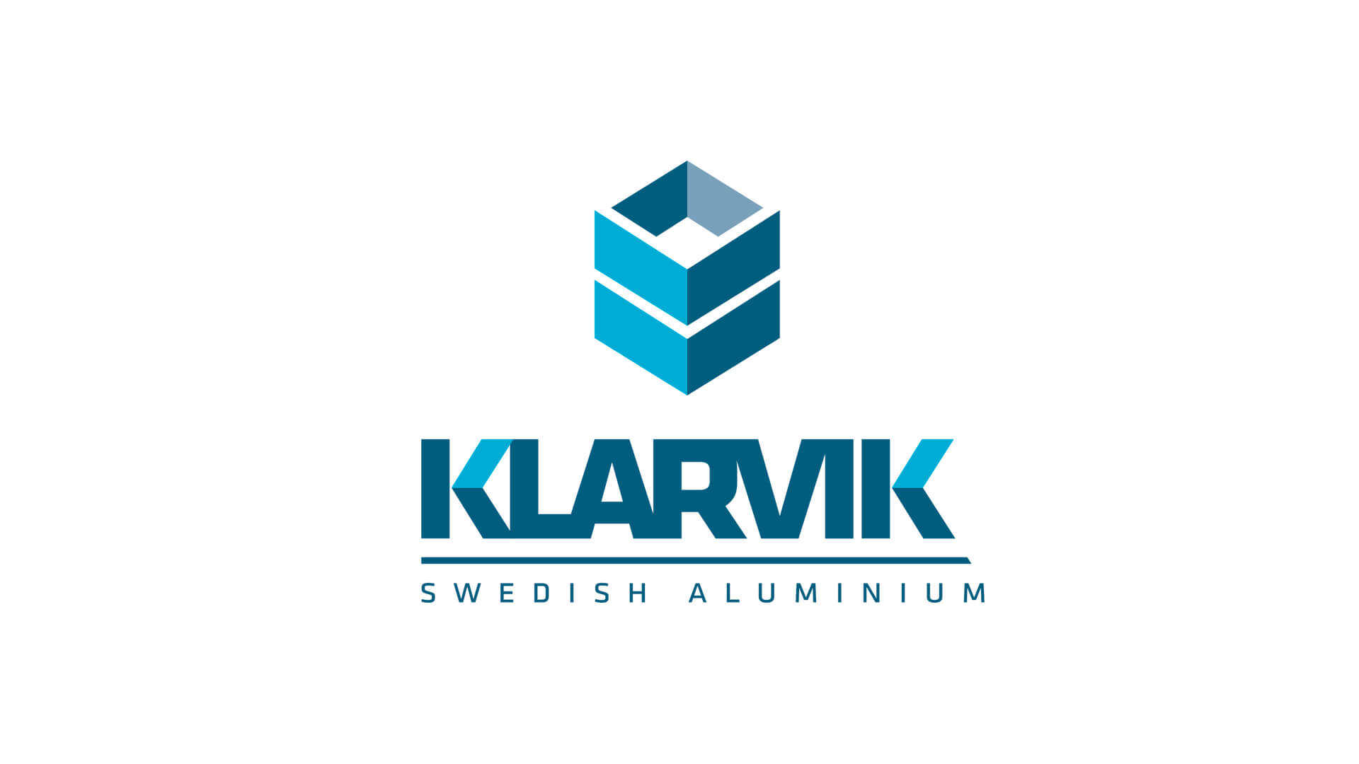 Klarvik logotyp