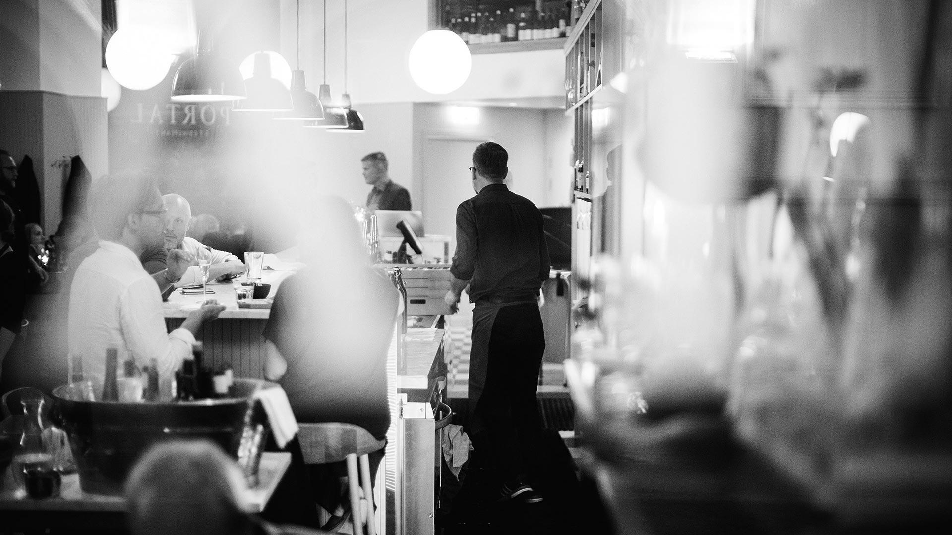 Foto – Portal Restaurant