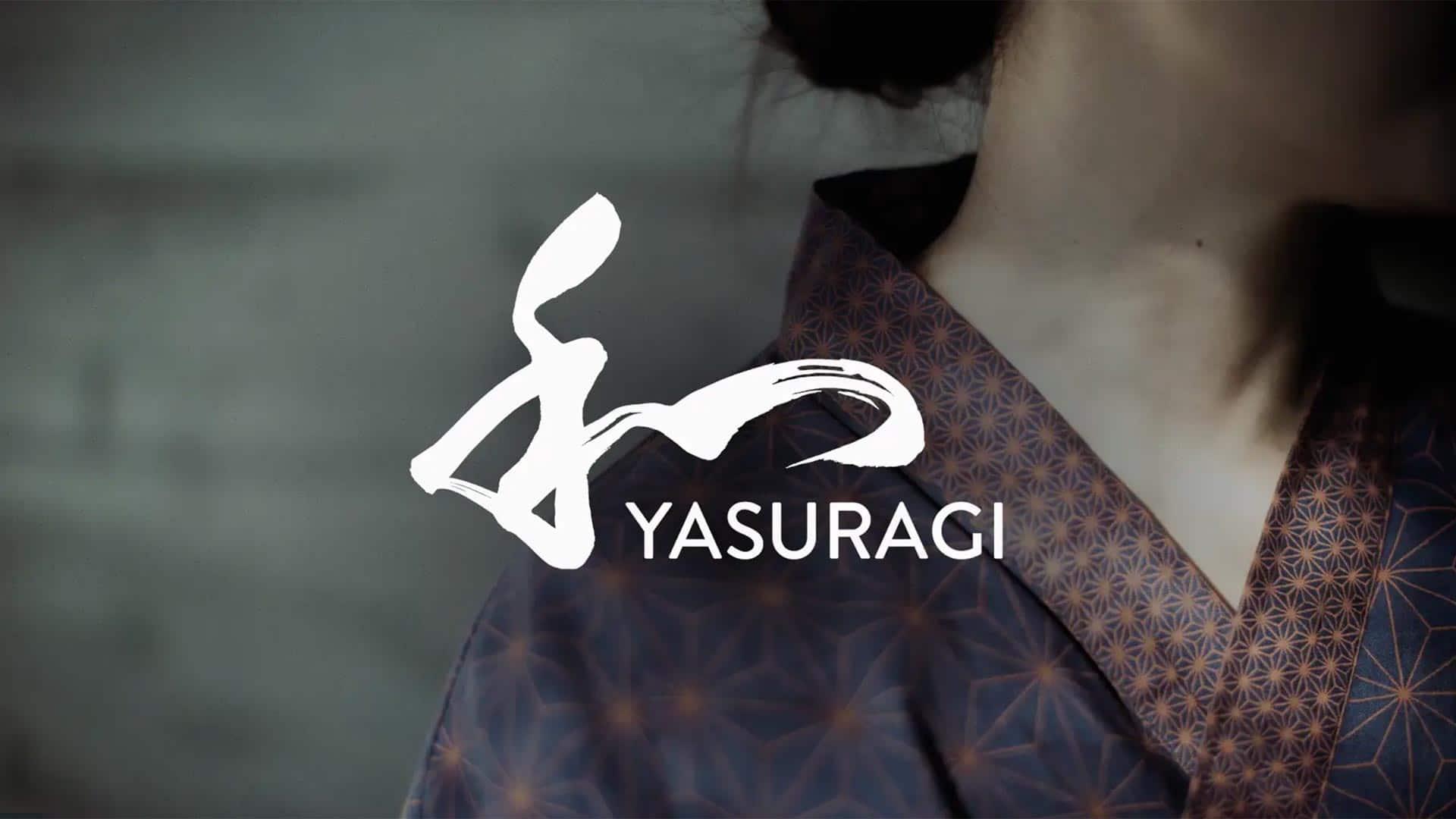 Film – Yasuragi Kalligrafi