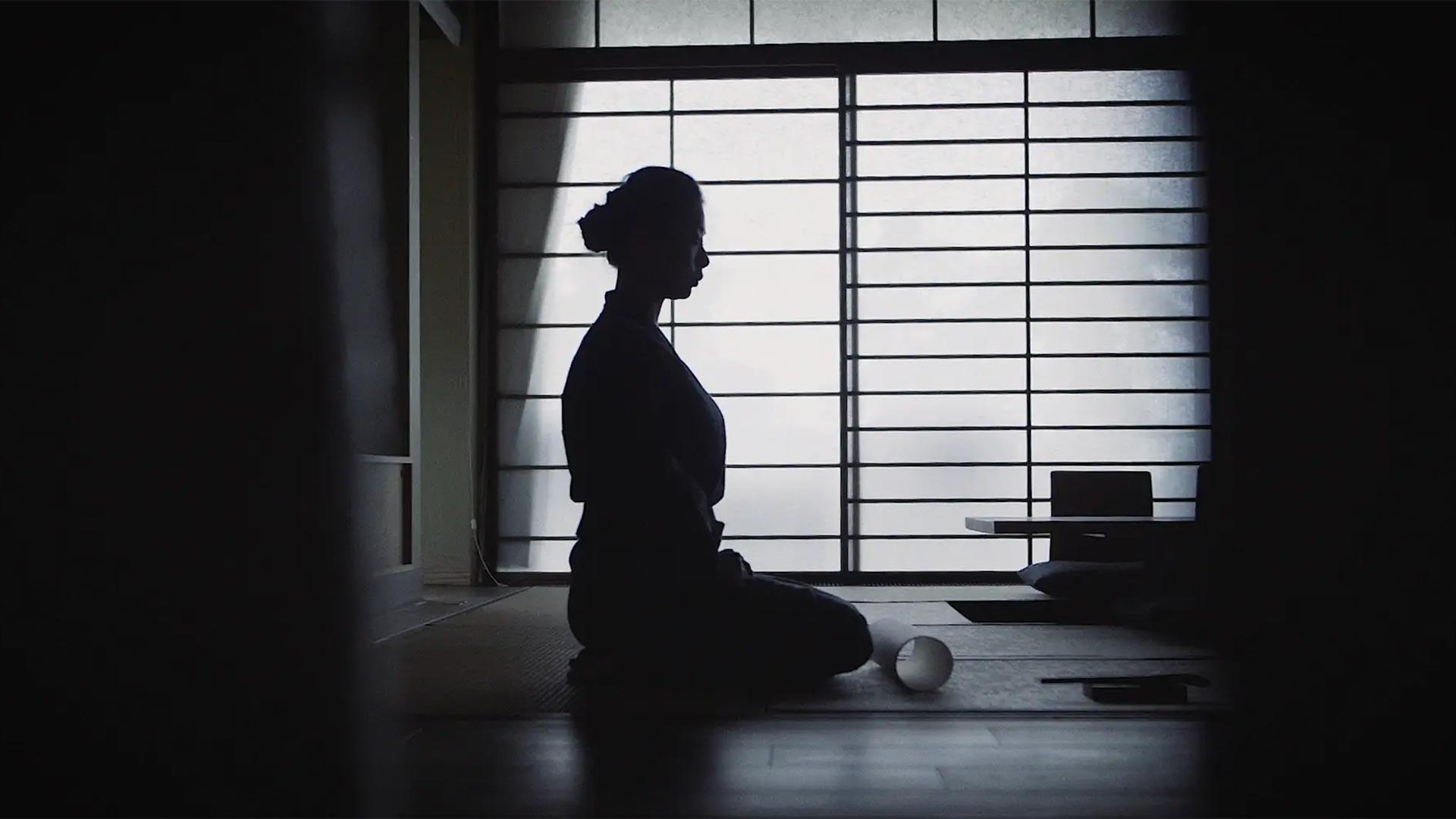 Film – Yasuragi teceremoni